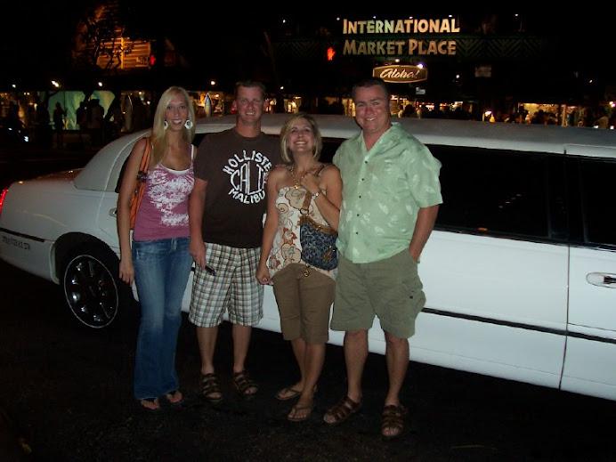 @ Duke's in Hawaii