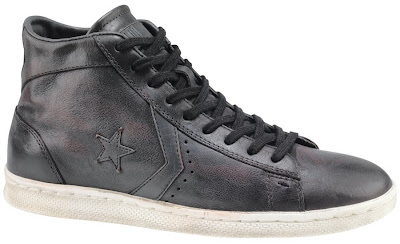 CONVERSE by John Varvatos debuted the first ever premium Star Chevron  Collections for the spring. The Luxe interpretation of the CONVERSE classic  includes  ... 0ec55c7dd