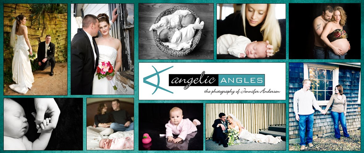 Angelic Angles Photography