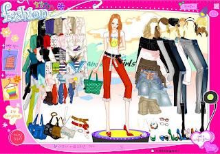 Chicas De Vestirjuego Vestir Juegos Sport Para Barbie A B7gf6y