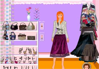 Juegos De Vestir Barbies Bratz Winx Sue Y Muñecas