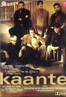 Kaante (2002) hindi movie 400mb dvdrip esubs ~ free software.