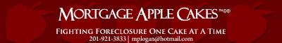 Mortgage Apple Cake Recipe