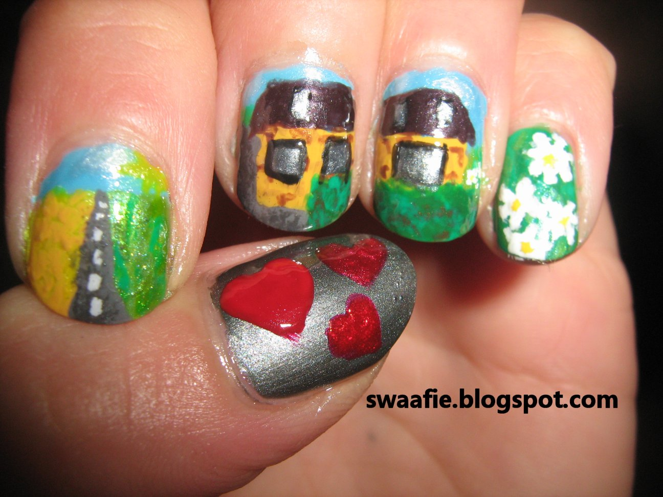There S No Place Like Home Gt The Vote The Daily Nail
