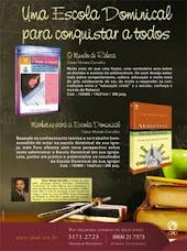 Obras que otimizam sua Escola Dominical