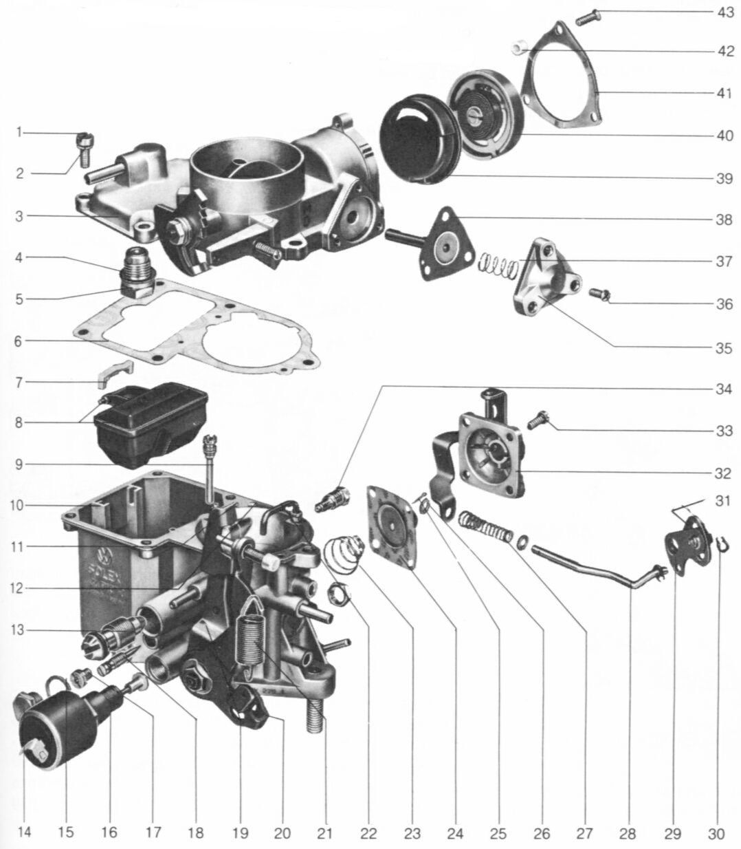 Vw 1600 Engine Diagram Starter And Wiring Furthermore 1970 Beetle Parts On Ford F 100 Through 350 Truck 1967 Likewise 73