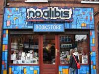 No Alibis Bookstore Belfast