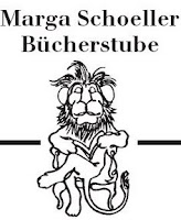 Marga Schoeller Bücherstube bookstore logo
