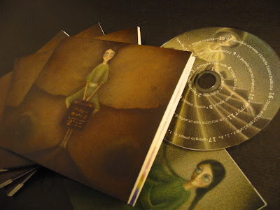 CD Art, Rita Piano