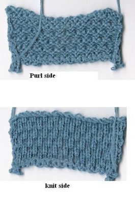 Marzipanknits Free And Easy Dishcloth Pattern For The