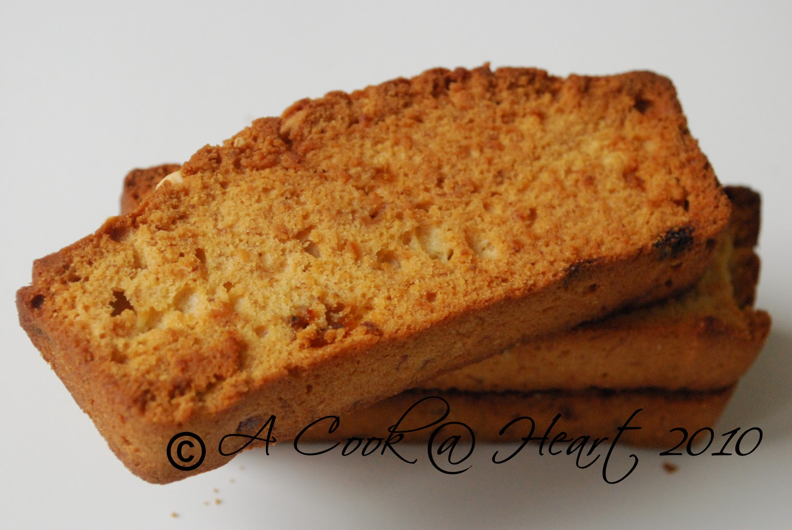 Rahat Cake Recipes In Urdu: Cake Recipe: Cake Rusk Recipe By Chef Gulzar
