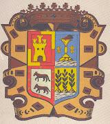 Escudo de Alberca de las Torres