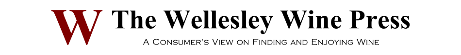 The Wellesley Wine Press