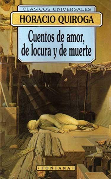 El mundo después de la primera página: Horacio Quiroga