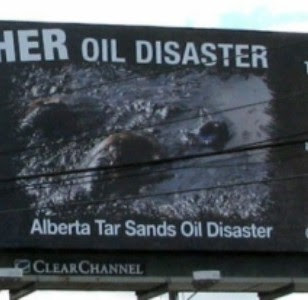 ALBERTA: THE OTHER OIL DISASTER