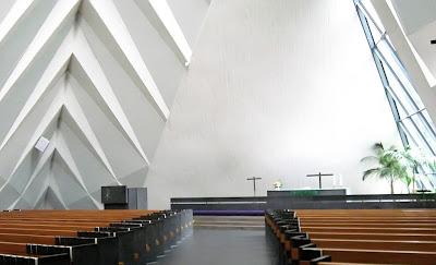 KooTeen kuvablogi: Hyvinkään kirkko