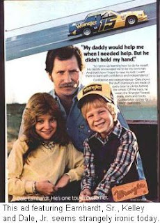 The Godfather S Blog Teresa Earnhardt Owns 100 Percent Of Dei Born teresa houston on 29th october, 1958 in hickory, north carolina, usa, she is famous for the third and final wife (and widow). the godfather s blog blogger