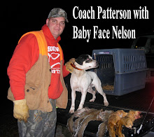 Coach Patterson & Baby Face Nelson