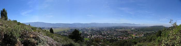 Panoramica San Jose de Bavaria