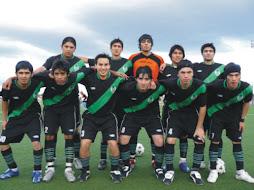2º fecha - liga sur 2008