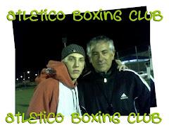 EL POLACO, es hincha del Boxing