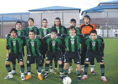 8º Fecha - Liga Sur 2008