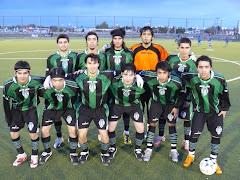 7º Fecha - Liga Sur 2008