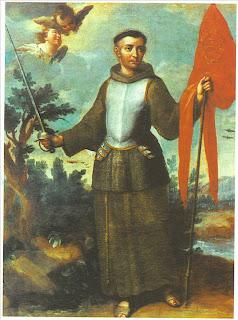 St John of Capistran - San Juan ...