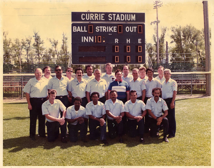 Mundial Masculino de Softbol  1984
