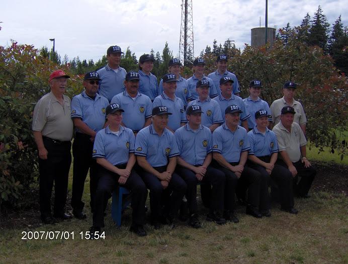 Arbitros Internacionales Copa Canada 2007