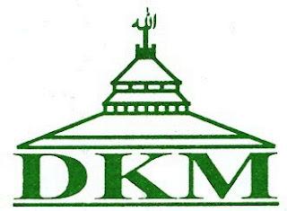 JUNEIDY@ONLINE: Agenda Ramadhan Masjid Al-Ikhlas Komplek