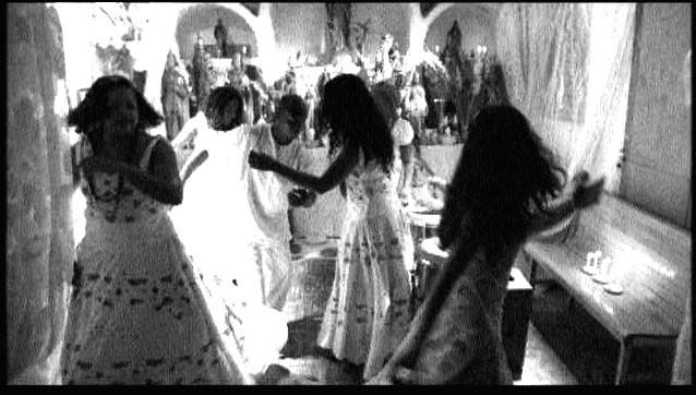 Jongo- Dançando com o meu DNA
