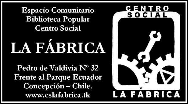 Centro Social La Fábrica