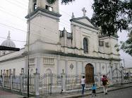 Parroquia San Rafael del Norte