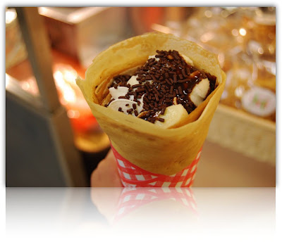 Image Result For French Crepe Recipe
