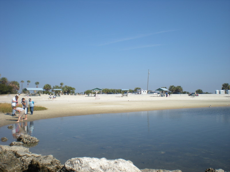 Crystal River Beach Florida The Best Beaches In World