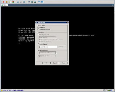 VMware-boot-from-iso-image-3