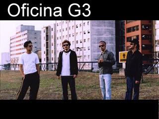 Musica - Oficina G3 músicas