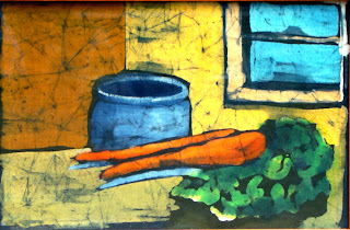 Kitchen+Series +Carrots