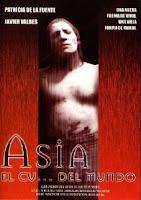 Asia el culo del mundo poster