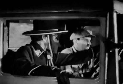 Zorro Rides Again still