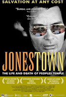Jonestown movie poster