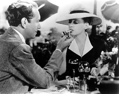 In Brazil with Now Voyager
