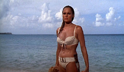 Dr No Ursula Andress