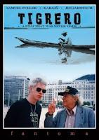 Tigrero poster