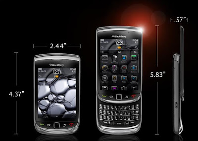 BlackBerry Rch