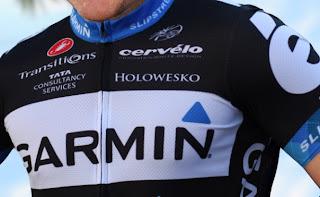 """¿ Equipo del actual Campeón del mundo """"Garmin Cervelo"""" en la segunda semana de Enero 2011 en Calpe de la Costa Blanca ???, Mario Schumacher Blog"""