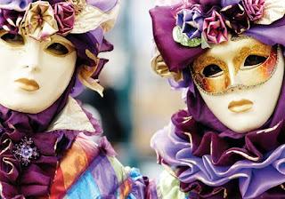 Carnaval Veneciano para 39 € en Calpe incl. original máscara veneciana, barra libre, cóctel y 5 recorridos Spa, Mario Schumacher Blog