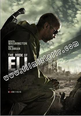 The Book Of Eli Film izle