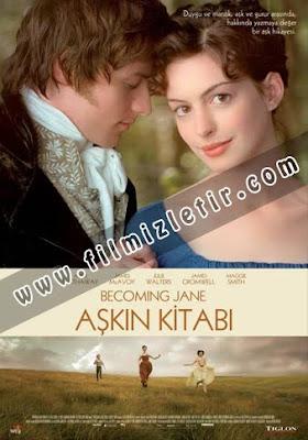 Aşkın Kitabı - Becoming Jane Filmi izle